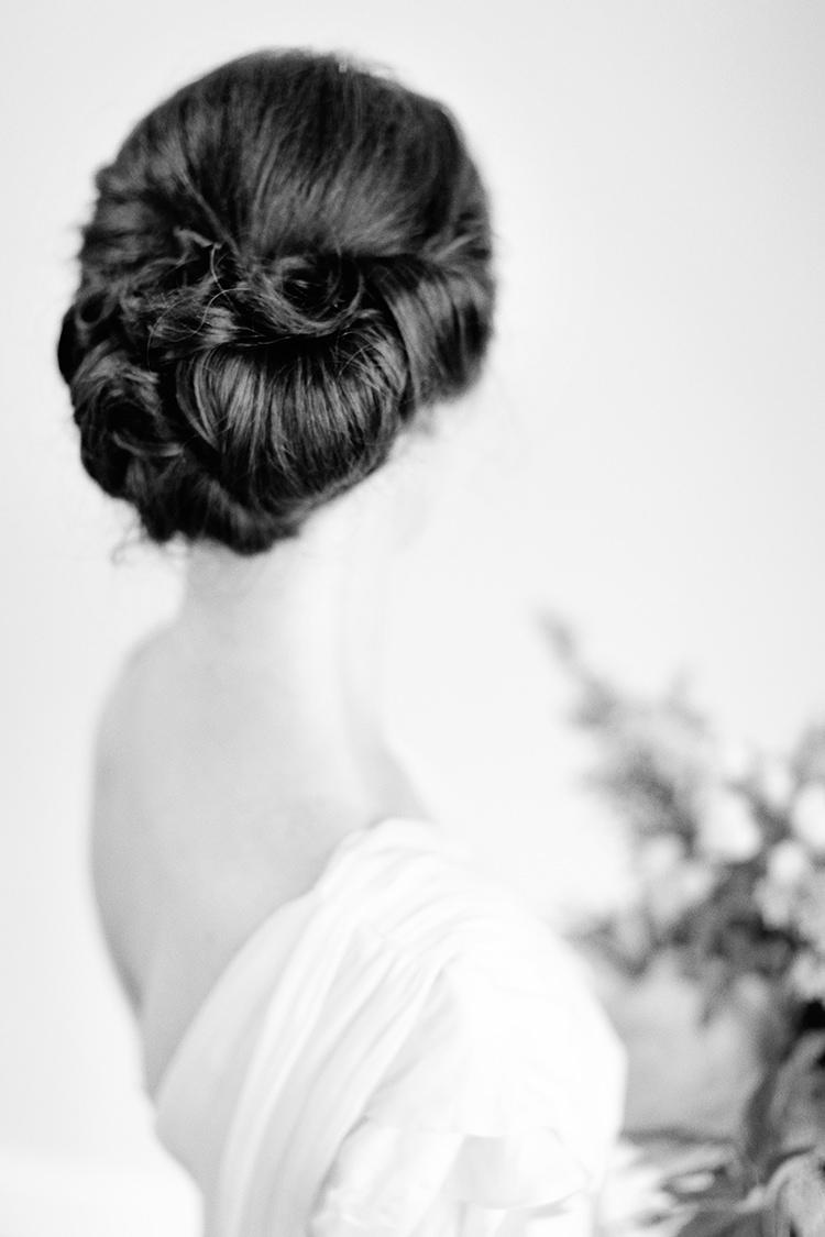 Hair Bride Bridal Style Up Do Soft Pale Fine Art Wedding Ideas http://rachelrosephotography.co.uk/