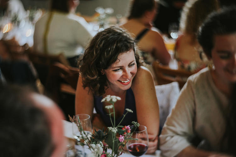 Indie Mismatched Colourful Wedding http://foxandowl.uk/