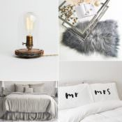 Christmas Gifts For Stylish Interiors From Etsy