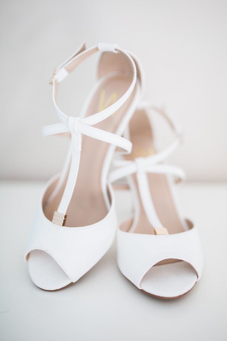 White T Bar Shoes Bride Bridal Bohemian Vineyard Wedding http://www.gemmagiorgio.com/