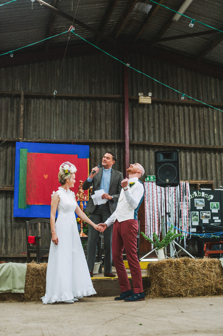 Whirlow Hall Farm Artistic Creative Colourful Farm Wedding http://www.mustardyellowphotography.com/