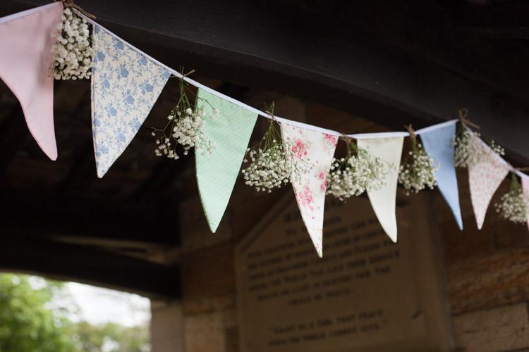 Bunting Gyp Gypsophila Pastel Marquee Garden Party Wedding https://www.deliciousphotography.co.uk/