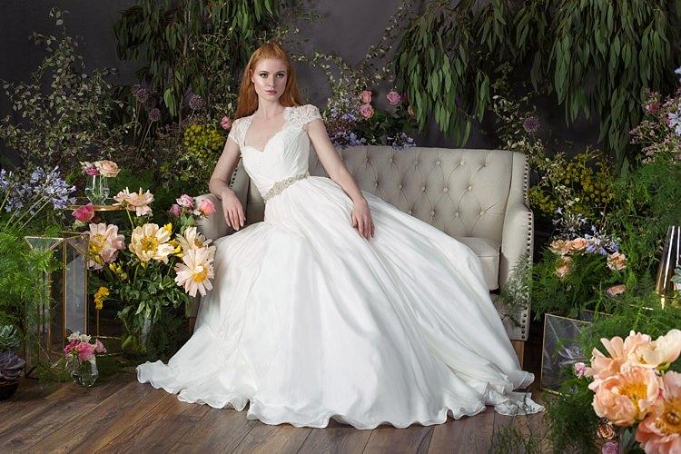 Isobel Naomi Neoh 2017 Eden Wedding Bridal Dress Collection