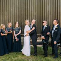 Colourful Cool Hand Made Wedding http://www.jonnybarratt.com/
