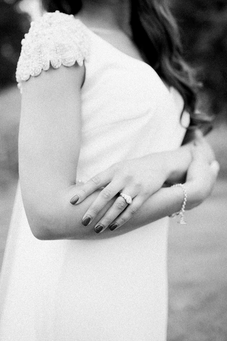 Engagement Ring Bride Bridal Halo Camping Festival Rave Tipi Wedding http://petalandblushartistry.co.uk/