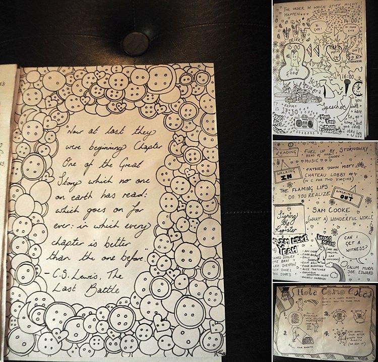 The Bride Diaries UK Wedding Blog Bridal