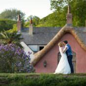 Le Petit Château Luxury & Unique Wedding Venue in Northumberland