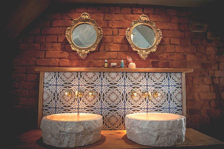 Le Petit Château Wedding Venue Northumberland Luxury Unique