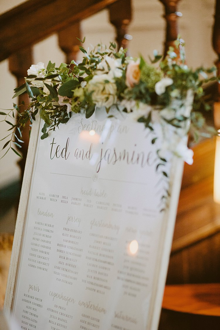 Wedding Planning Style Brympton House Open Day David Jenkins Photography