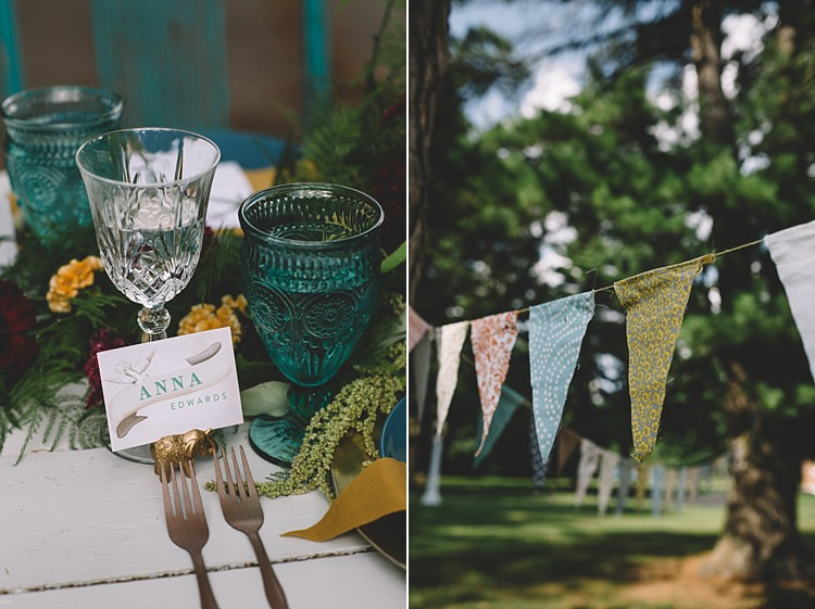 Boho Gypsy Vintage Circus Wedding Ideas http://www.oakwoodphotography.com/