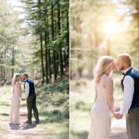 Dreamy Woodlanders Folk Wedding Ideas http://www.jobradbury.co.uk/