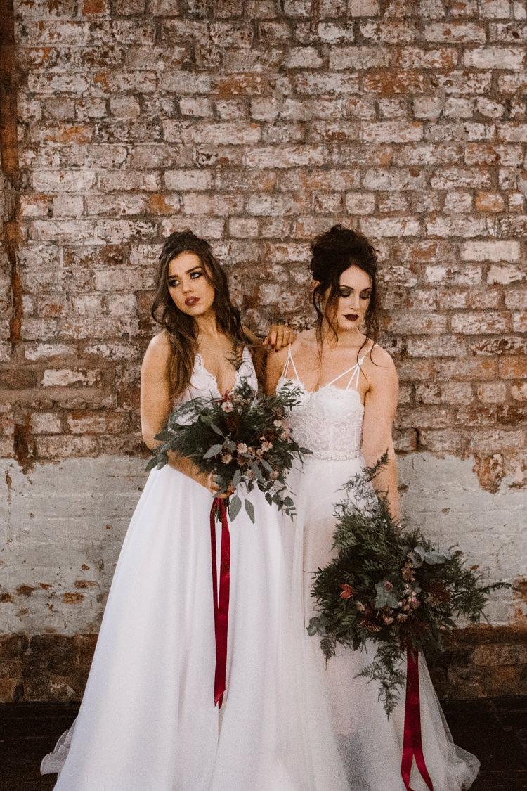 Urban Wedding Ideas