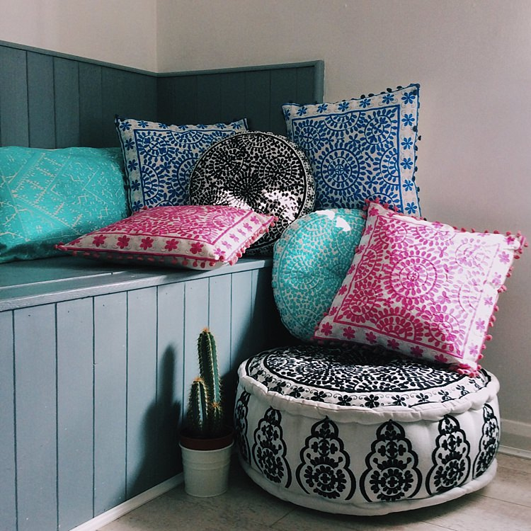 Wedding Gift List Etiquette Prezola Bombay Duck Cushions