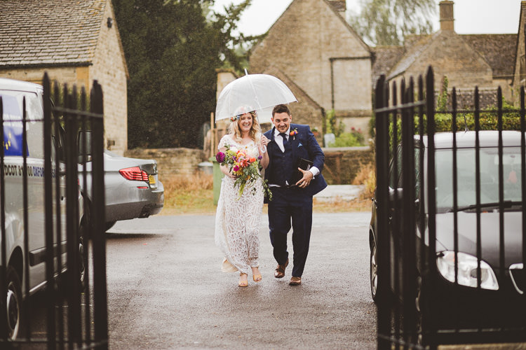 Eclectic Whimsical Village Hall Wedding http://www.nicolacasey.photography/