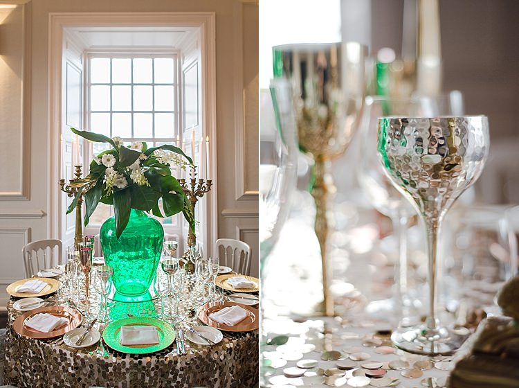 Greenery Fine Art Botanical Wedding Ideas http://georginaharrisonphotography.co.uk/