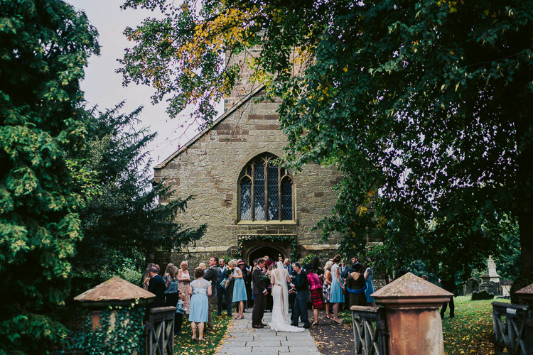Fun Home Made Countryside Village Wedding http://willfullerphotography.com/