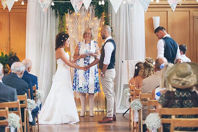 Ruby B Ceremonies Wedding Celebrant UK Directory Supplier
