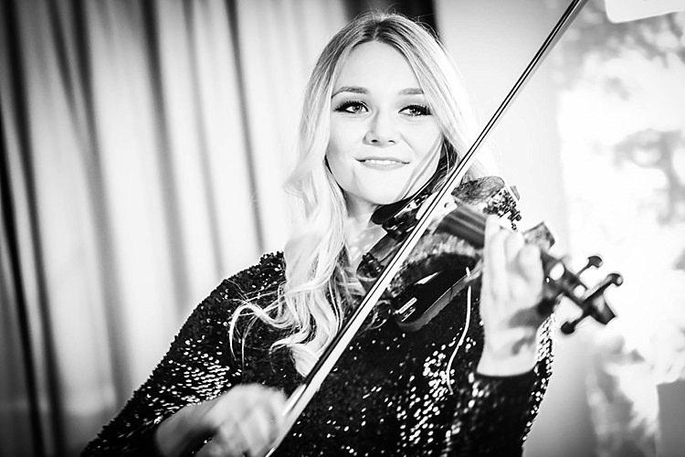 Wedding Ceremony Songs 2017 Sally Violin
