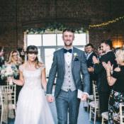 Wednesday Wedding Wonders. 01/02/2017