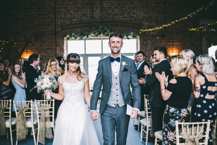 Magical Bohemian Barn Wedding http://www.jamespowellphotography.co.uk/