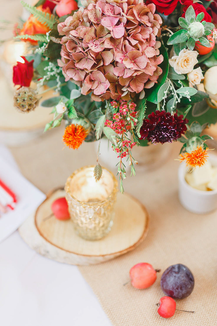 Oxblood Flower Trends Ideas Wedding http://whitestagweddings.com/