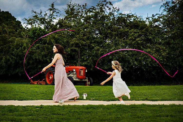 Outdoorsy Garden Rustic Tipi Wedding http://alexabbottphotography.co.uk/