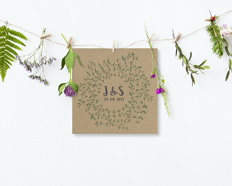 Paperchain Wedding Stationery Invitations Invites UK Directory Supplier