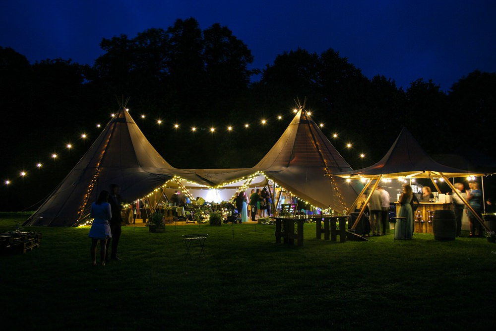 Country Tipis Tents UK Directory Wedding Supplier