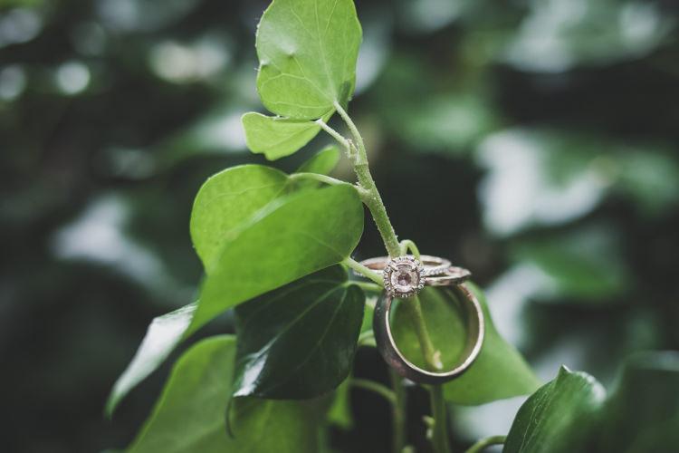 Halo Diamond Engagement Ring DIY Summer Tipi Wedding http://www.eva-photography.com/