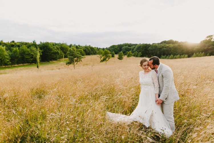 Rustic Hand Crafted Relaxed Wedding http://www.andydavison.com/