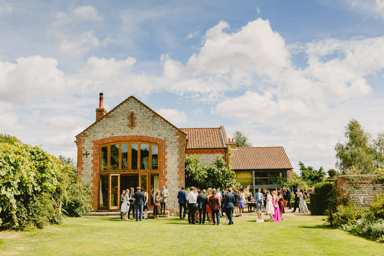 Chaucer Barn Norfolk Rustic Hand Crafted Relaxed Wedding http://www.andydavison.com/