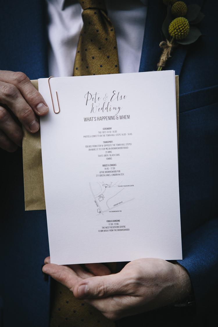 Stationery Hand Drawn DIY Stylish Clean Modern City Wedding https://mybeautifulbride.co.uk/