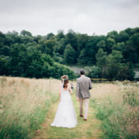 Rustic Home Made Farm Wedding http://blondiephotography.co.uk/
