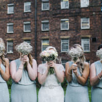 Mint Green Natural Wedding https://www.kerrywoodsphotography.com/
