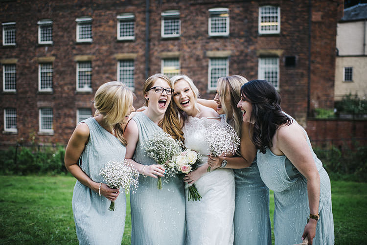 Sparkle Bridesmaid Dresses Mint Green Natural Wedding https://www.kerrywoodsphotography.com/