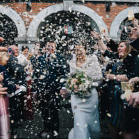 Elegant Cosy Winter Wedding http://www.traversandbrown.co.uk/