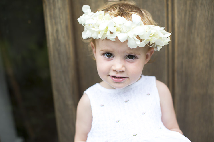 Flower Girl Crown Boho Country Tipi Wedding http://www.gabriellemcmillan.com/