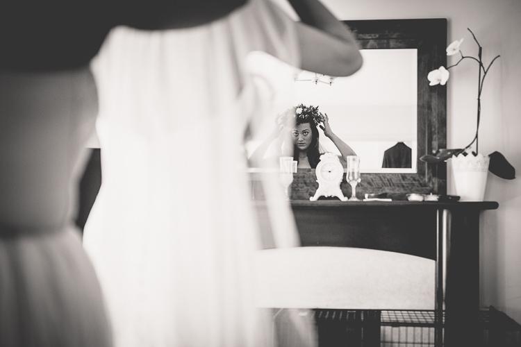 Rustic Bohemian DIY Barn Wedding http://lovethatsmilephotography.com/