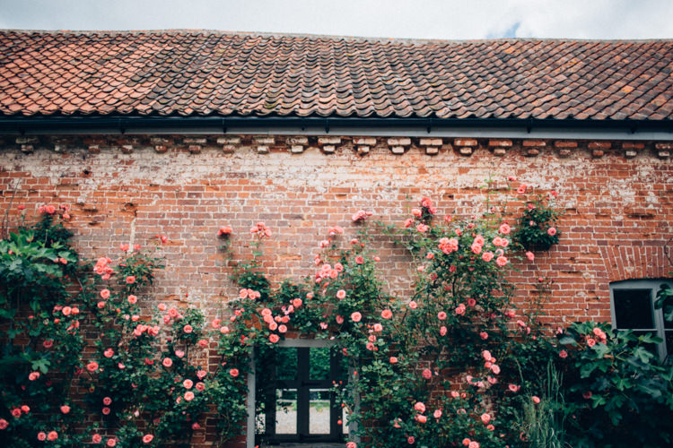 Rambling Roses Garden Rural Village Pretty Quintessential English Country Garden Wedding http://blondiephotography.co.uk/