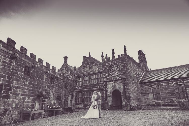 Magical Winter Rustic Wonderland Wedding http://hayleybaxterphotography.com/