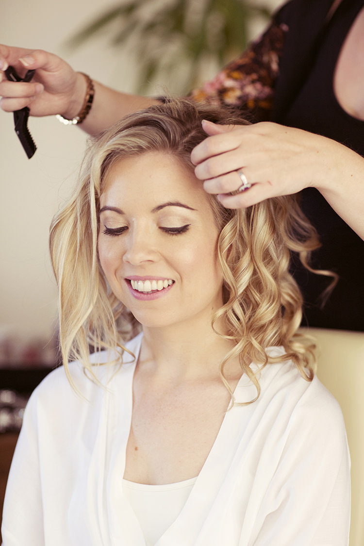 Hair Make Up Bride Bridal Pretty Elegant Romantic Classic Pink Wedding http://www.rebeccaweddingphotography.co.uk/
