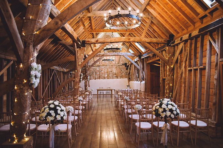 Bassmead Manor Barns Wedding Venue UK