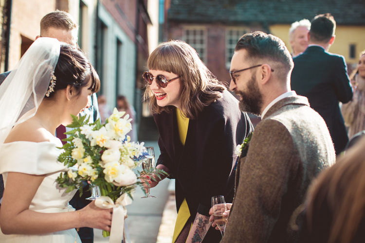 Quirky Springtime Easter Wedding https://www.katejacksonphotography.co.uk/