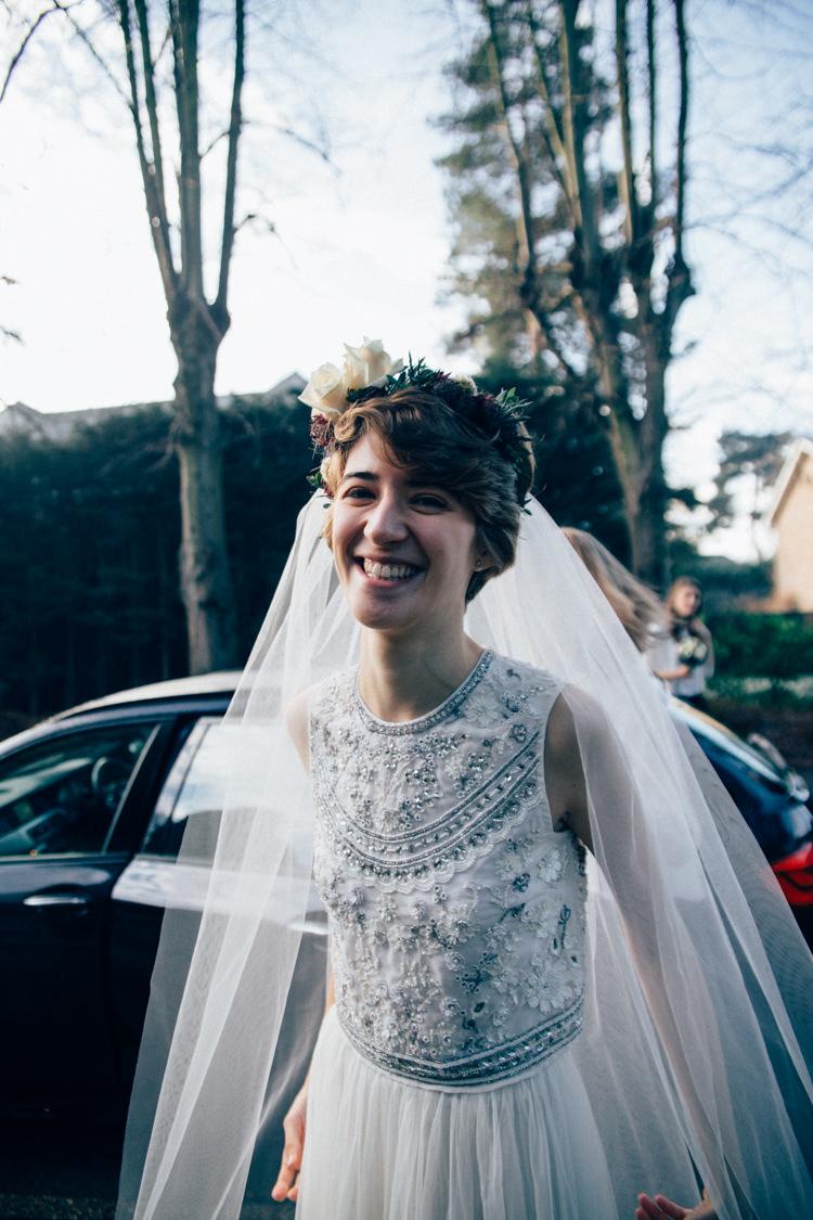 Needle Thread Wedding Dress Weddings Dresses