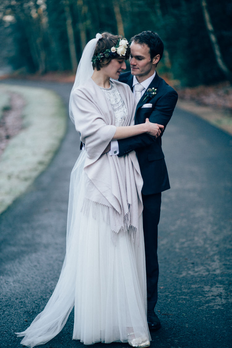 Heartwarming Festive Winter Wedding | Whimsical Wonderland Weddings