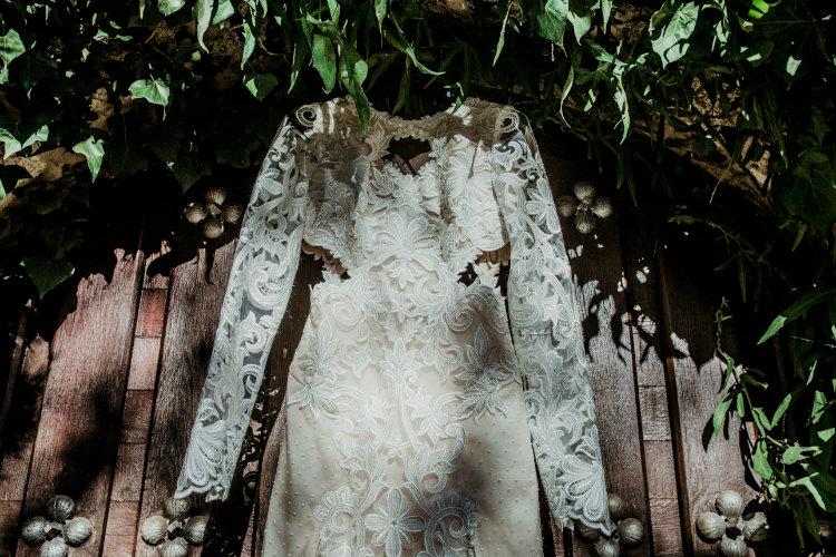 From Dawn To Eternity Autumnal Wedding Ideas http://www.nataliaibarra.com