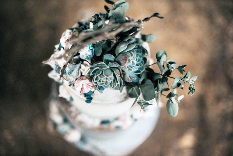 Bohemian Mermaid Wedding Ideas https://www.elizaclaire.com/