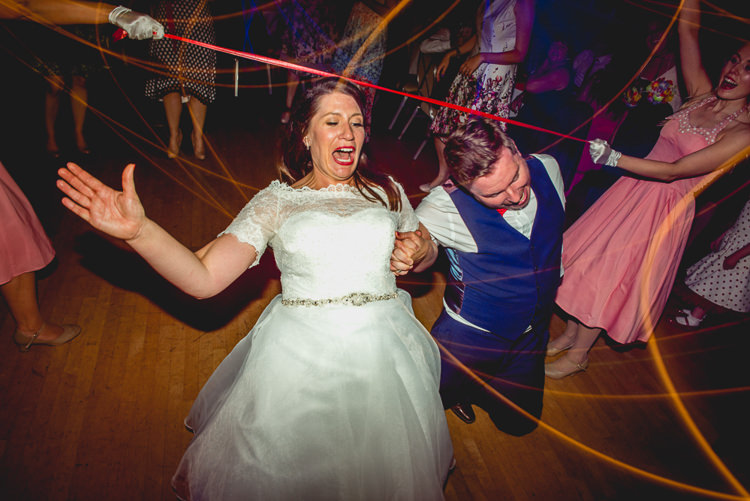 Fun Quirky 1950s Wedding http://www.lisacarpenterphotos.com/