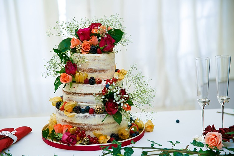 Caked Wedding Cakes Supplier Love Wedding Directory UK