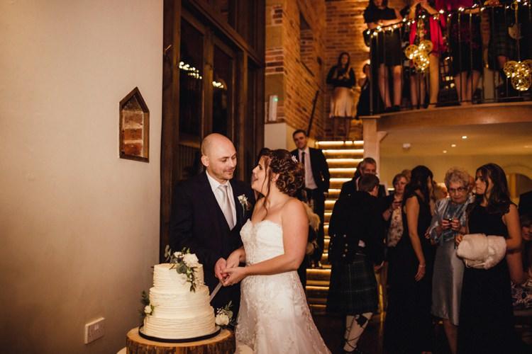 Simple Rustic Cosy Winter Wedding http://aniaames.co.uk/